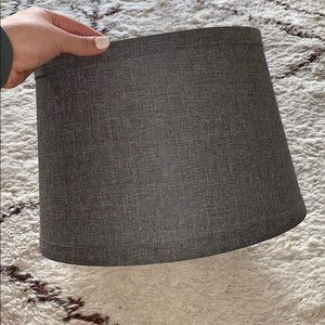 Medium size lampshade